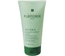 Rene Furterer Astera champú calmante 200ml