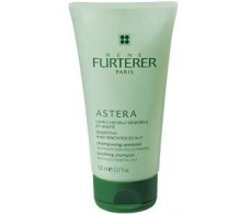 Rene Furterer Astera Soothing Shampoo 200ml