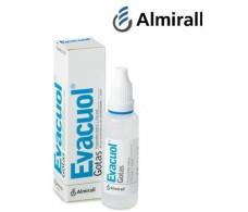 Evacuol 7,5 mg/ml en gotas orales 30 ml