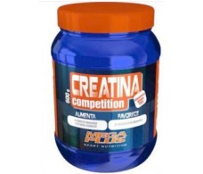 Mega Plus Creatine Competition 600gr.