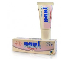 Nani predental gel 10 ml. Alter Dolor de 1º dientes