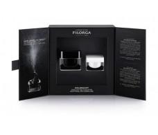 Pack Filorga Skin-Cream Absolute Black. Free day cream.