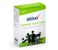 Etixx Health Chondro Gluco 1500  30 comprimidos
