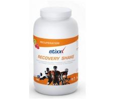 Etixx Recovery Shake frambuesa y kiwi 1500 gramos.
