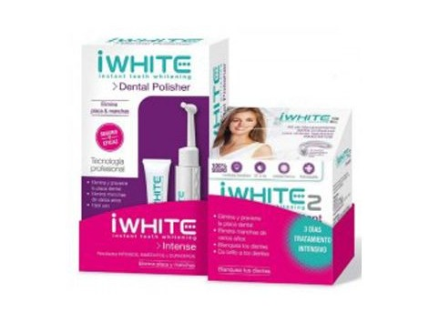 IWhite Dental Polisher (dental polishing)
