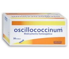 Oscillococcinum 30 unidosis. Boiron
