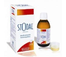 Stodal Syrup 200ml. Boiron