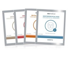 Revitalizing Facial Mask Sesmedical