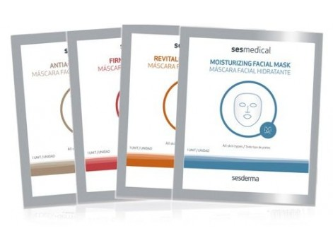 Sesmedical Wrinkle Facial Mask