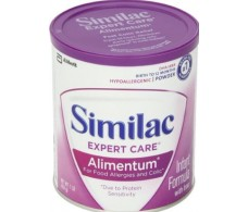 Similac Expert Care Alimentum 400 grams. Neutral