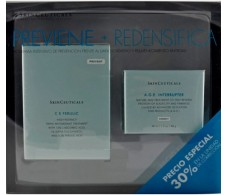 Skinceuticals CE Ferulic Pack + A.G.E. Interrupter (limited edition)