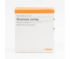 HEEL Ovarium Compositum 5 ampoules