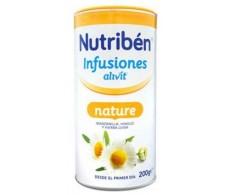 Nutriben Alivit Nature 200gr. (antes Alivit gases)