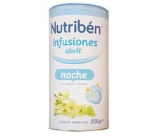 Nutriben Alivit Dreams 200gr.