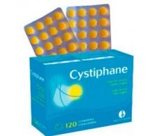 Cystiphane Biorga 120 comprimidos (complemento alimenticio)