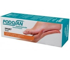 Podosan Sport Powder Foot Deodorant 50 grams