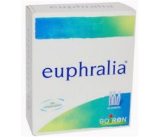 Euphralia solución oftálmica 20 monodosis.