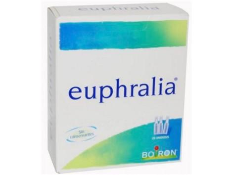 Euphrasia single-dose ophthalmic solution 20.