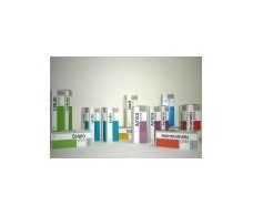 Praxis Complejos homeopáticos en comprimidos