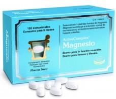 Activecomplex Magnesio 60 comprimidos. Pharma Nord
