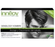 Inneov Densilogy Man pack 3 Months. (Before hair mass)