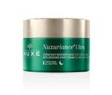 Nuxuriance Nuxe Ultra Night Cream 50 ml jar