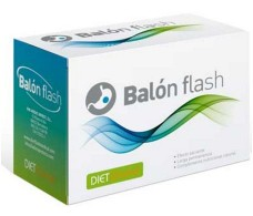 Flash ball 30 envelopes (gastric balloon effect)