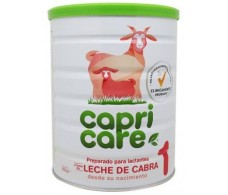 Capricare 1 800 gr. whole milk goat start