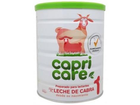 Capricare 1 800 gr. whole milk goat start