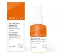 Sebicur DS gel 30ml. Dermathea (antes Sebacur)