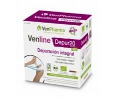 VenPharma Venline Depur20 comprehensive Debugging 20 ampoules