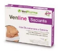 Venpharma Venline Saciante 40 capsules Stop-appetite