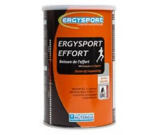 Nutergia Effort Ergysport 450 grams.