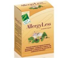 100% Natural Allergyless 60 cápsulas vegetales