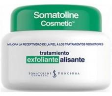 Somatoline Cosmetic Tratamiento Exfoliante Alisante 600ml.