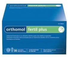 Orthomol Fertil Plus 30 raciones diarias