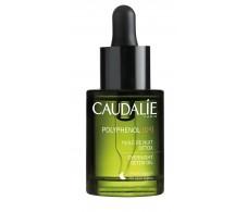 Caudalie Polyphenol C15 aceite noche detoxficante 30 ml.
