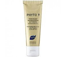 Phyto 9 Crema de Día para nutrición extrema 50ml.