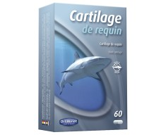 Orthonat Cartilago de Requin o cartilago de tiburón. 60 caps