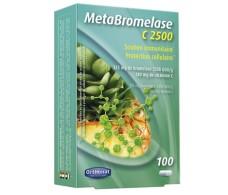 Orthonat Metabromelasa 100 capsules. Orthonat