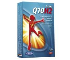 Orthonat Ortho Q10 H2 Ubiquinol 30 perlas.