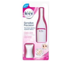 Veet Sensitive Precision Trimmer Electric
