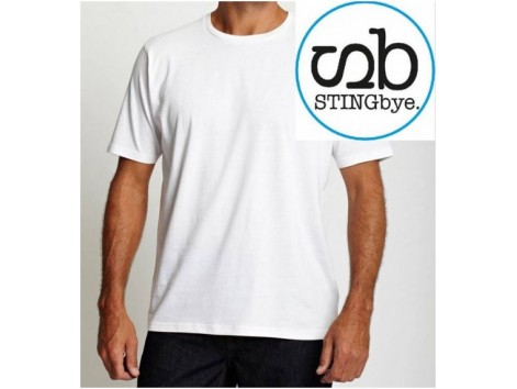 StingBye camiseta antimosquitos para niños