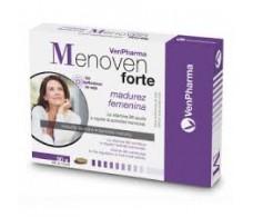 Vendrell Menoven Forte 30 tablets