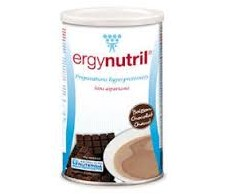Nutergia Ergynutril Proteins Flavor Capuccino.  300gr
