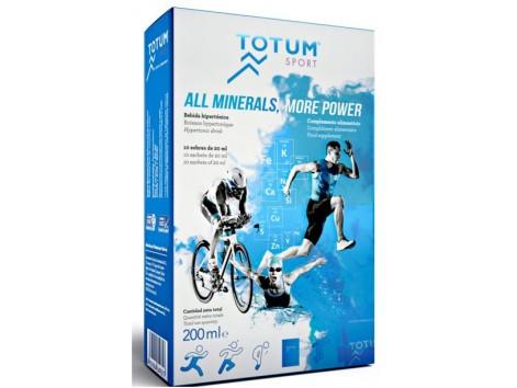 Quinton Totum Sport 20ml 10 s