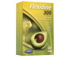 Orthonat Flexidine 300 30 cápsulas