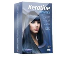 Orthonat Keratine Complex 30 cápsulas