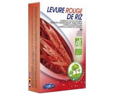 Orthonat Levadura de arroz rojo 30 cápsulas