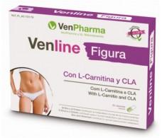 VenPharma Venline Figura 30 cápsulas